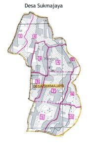 Desa Sukmajaya_1